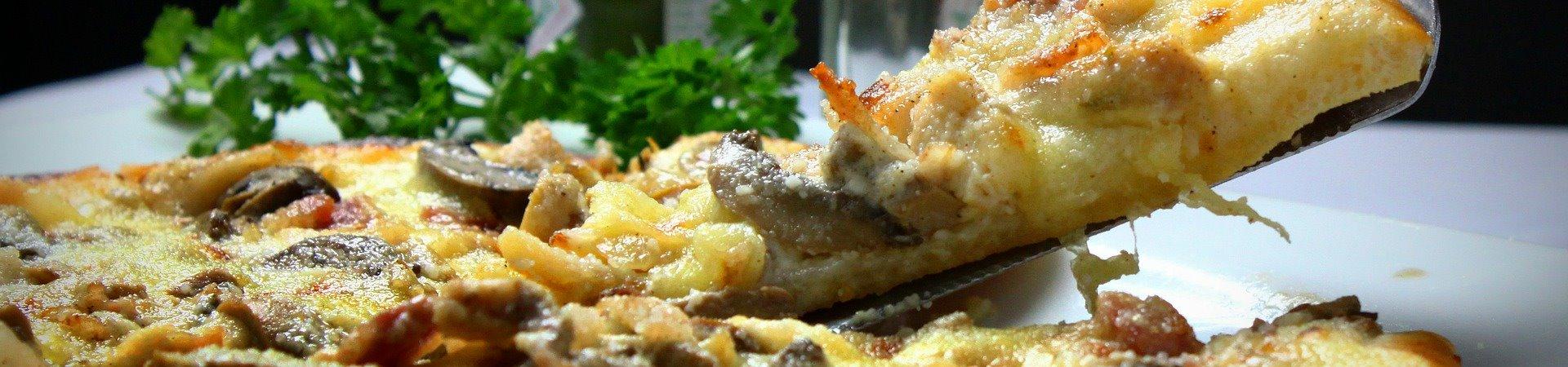 italiaanse-pizza