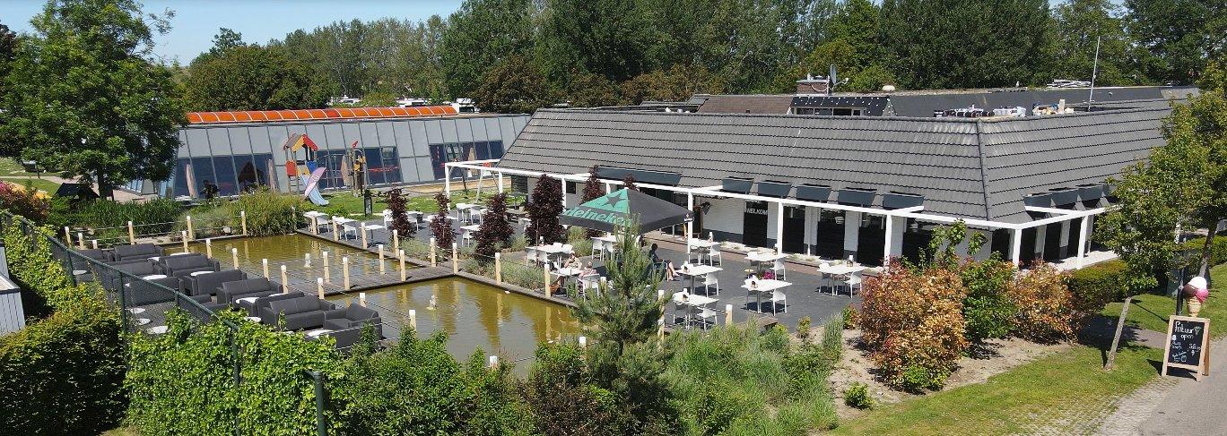 terras Restaurant Schoneveld Sophia's